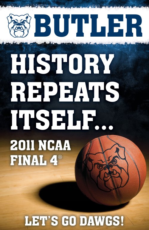 Final Four Poster